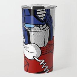 Lichtenprime Travel Mug