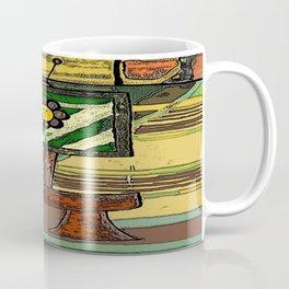 TV Mind Coffee Mug