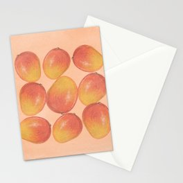 Mango Jango Stationery Cards