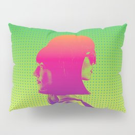 Two face Pillow Sham