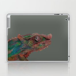 Colorful Chameleon Laptop & iPad Skin