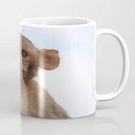 Do not drink me Coffee Mug