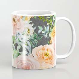 Blooming Touches Coffee Mug