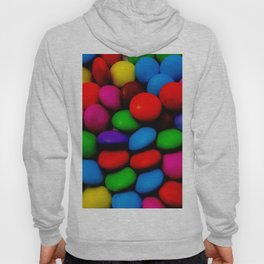 Smart   E    Abstract Hoody