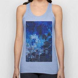 Crossroads Unisex Tank Top