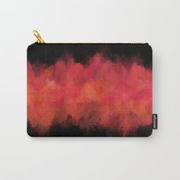 Pink Passion Explosion Carry-All Pouch