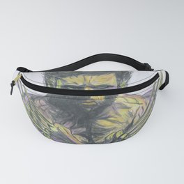 Xwolverine Fanny Pack