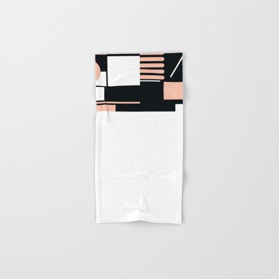 Un2 Hand & Bath Towel