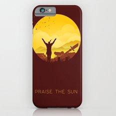 Solaire (Dark Souls) iPhone 6s Slim Case