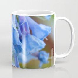 Pop of Blue Coffee Mug