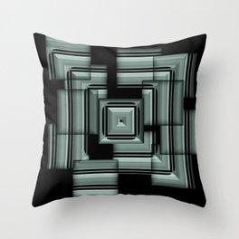 Beveled Throw Pillow