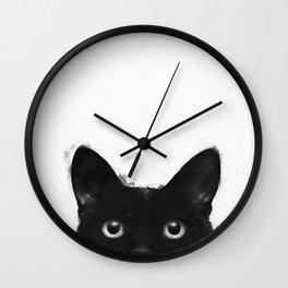 Are you awake yet? Wall Clock