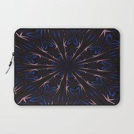 Spellbound Kaleidoscope Abstract Laptop Sleeve