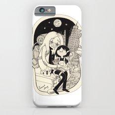 Simon & Marcy  Slim Case iPhone 6s
