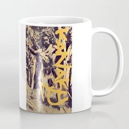 kanaky warrior Coffee Mug