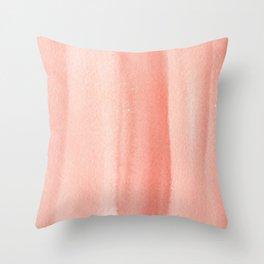 151208 12.Venetian Red Throw Pillow