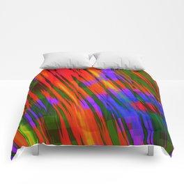 High Voltage Comforters