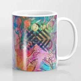 A Delicate Mess Coffee Mug