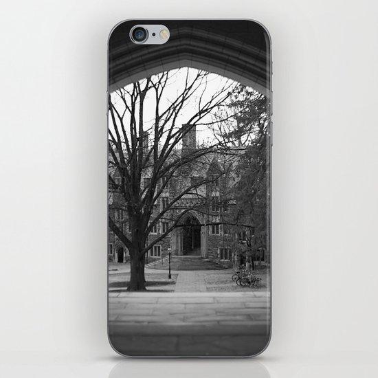 Princeton iPhone & iPod Skin