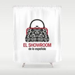 Elisa Shower Curtain