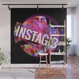 INSTAGIB Album Cover Wall Mural