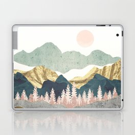 Summer Vista Laptop & iPad Skin