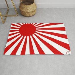 Rising Sun JDM Japan Rug