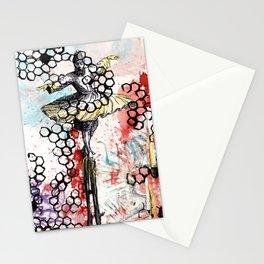 Pink Dervish Stationery Cards