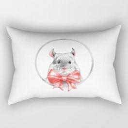 Bead Rectangular Pillow