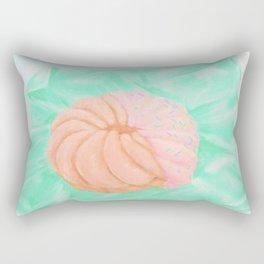mmm more donuts Rectangular Pillow