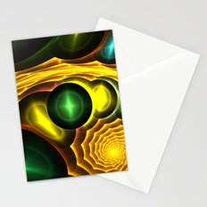 Spiders Web Stationery Cards