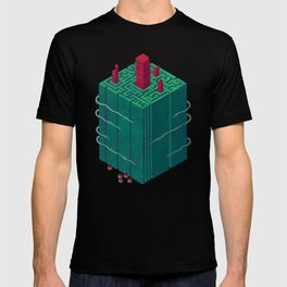 Within the Maze T-shirt