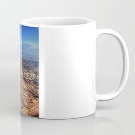 The Dead Sea Series #2  Coffee Mug