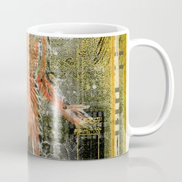 Mouth Chart Coffee Mug