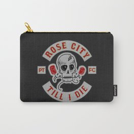 Rose City FC Carry-All Pouch