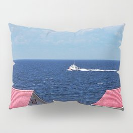 Sea Excursion Pillow Sham