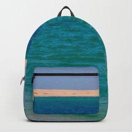 OUALIDIA (Morocco) VIII Backpack