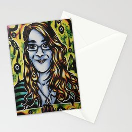 Michelle Spadaro Stationery Cards