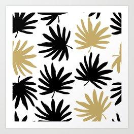 Geometric Pattern 3 Art Print