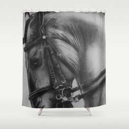 Show Tme Shower Curtain