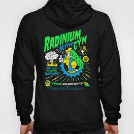 Radinium Active Gym Hoody