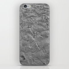 we all leave our mark. iPhone & iPod Skin