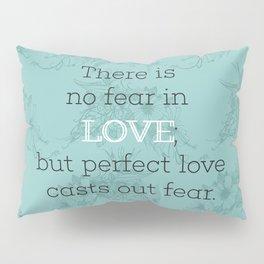 No Fear 03 Pillow Sham