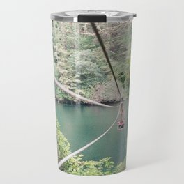 west coast trail Travel Mug