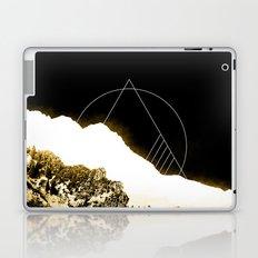 Golden Mountain Laptop & iPad Skin