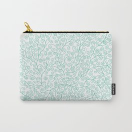 Swirl On Carry-All Pouch