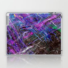 Deep Space Laptop & iPad Skin