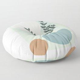 Azzurro Shapes No.51 Floor Pillow