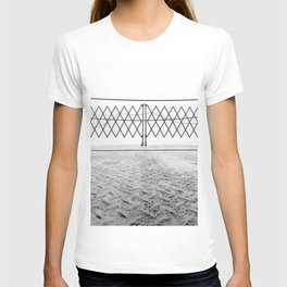 Ferry Fence T-shirt