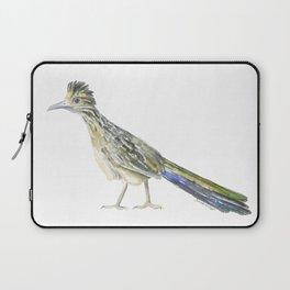 Roadrunner Watercolor Laptop Sleeve